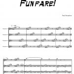 funfare-for-saxophone-by-paul-saunders