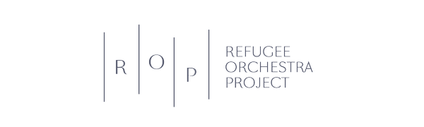 Refugee Orchestra Project